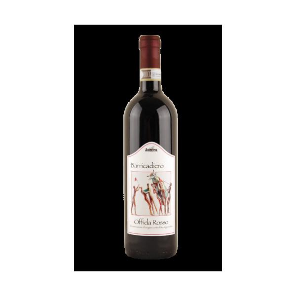 Vino rosso Montepulciano D.O.C.G.