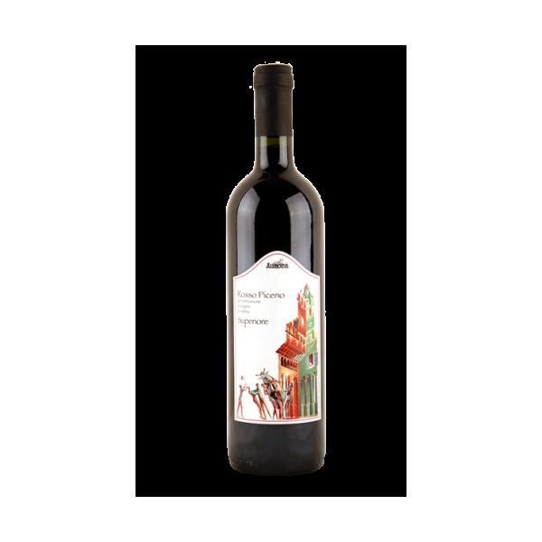 vino rosso piceno superiore