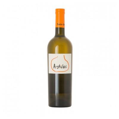 Vino bianco Marche IGT - Arghilos