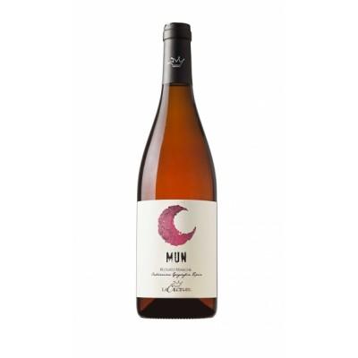 Vino rosè - MUN La Calcinara