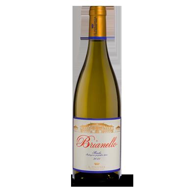 Vino bianco Marche  IGT -  Brianello