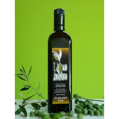 Blend etravergin olive oil