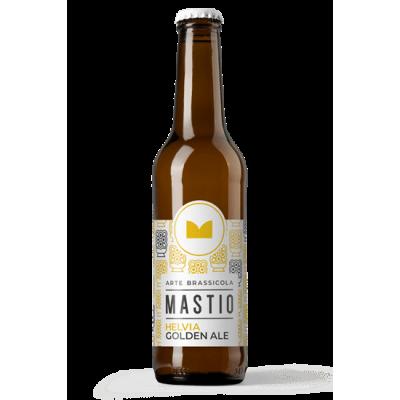 Birra Artigianale - Helvia