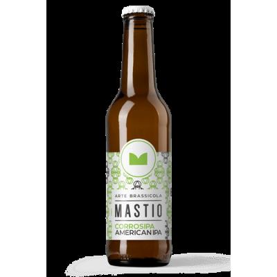 Birra Artigianale American Ipa - Corrosipa