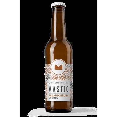 Birra Artigianale Dubbel - Abbadia Bruna