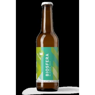 Birra Artigianale senza glutine - Biosfera