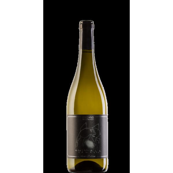 Vino Bianco Sauvignon- Animale celeste