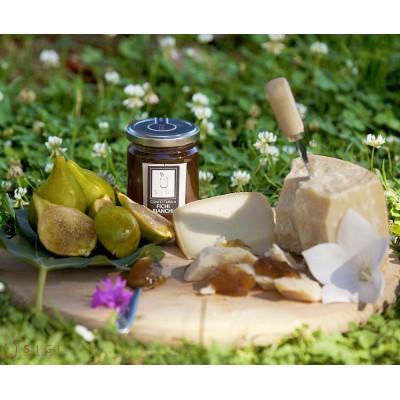 White Fig Jam