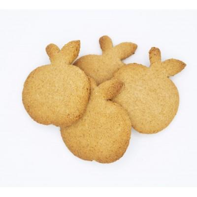 Biscotti con Mela e Uvetta - Melotti