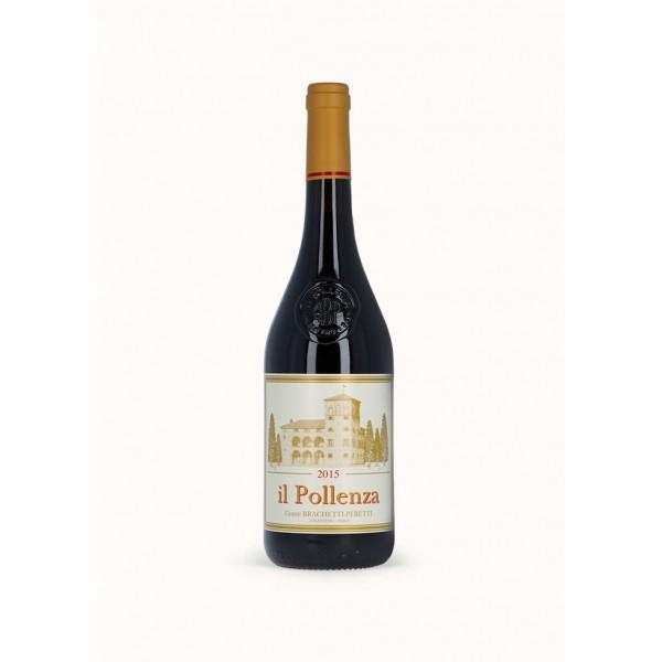 """Vino rosso Marche IGT """"Il Pollenza"""""""