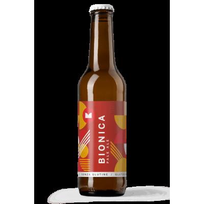 Birra Artigianale senza glutine - Bionica