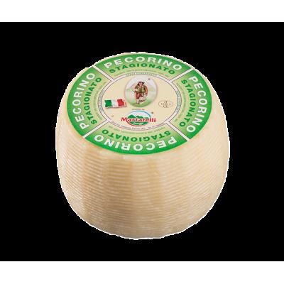 Aged Pecorino cheese Vallesina