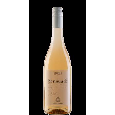 vino rosato - santa barabara