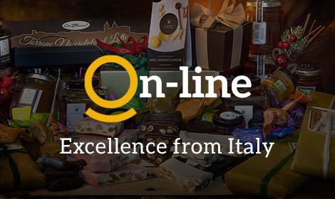 On-line lo store di Oritaly finalmente On-line!!